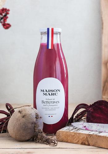 Velouté de betteraves 100% français | Maison Marc | 750ml