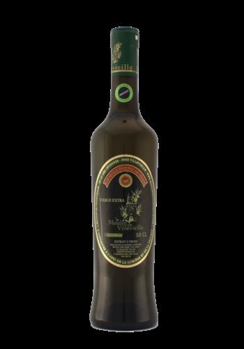 Huile d'olive extra vierge de Nîmes | Moulin Villevieille | 500 ml