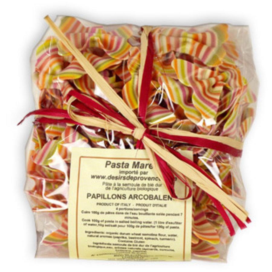 Pâtes Papillons Arc en Ciel | Pasta Marella | 250g