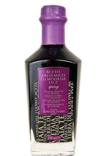 Vinaigre de balsamique | Mauve | Terra Del Tuono | 250ml