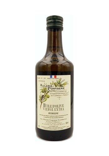 Huile d'olive Clermont L'Héreault  LUCQUE 500ml