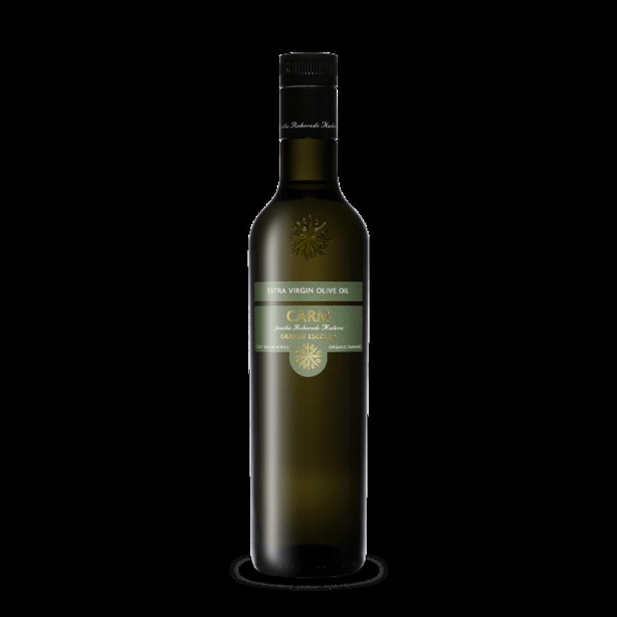 Huile d'olive Grande Escolha bio | Carm 500ml