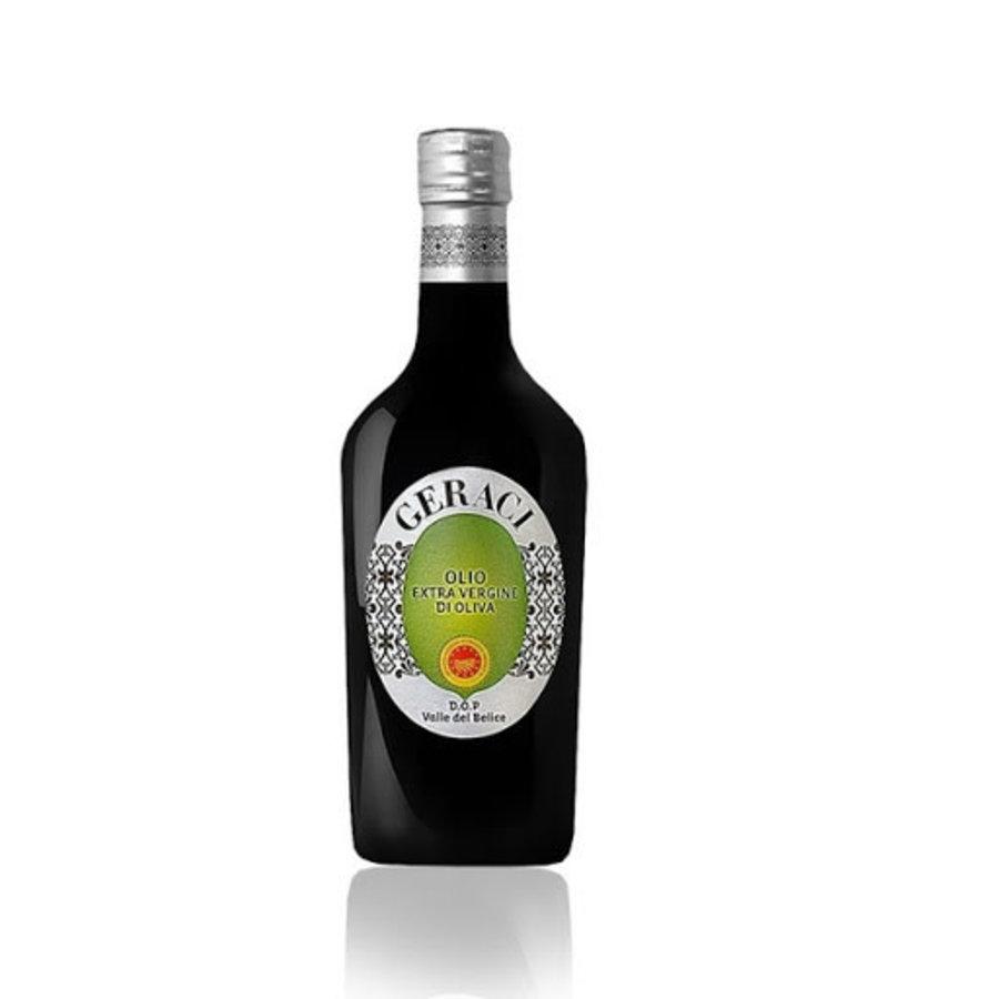 Huile d'olive Sicile DOP | Geraci | 500ml