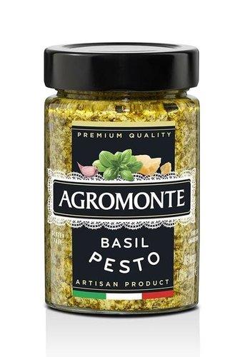 Pesto au basilic | Agromonte | 200ml