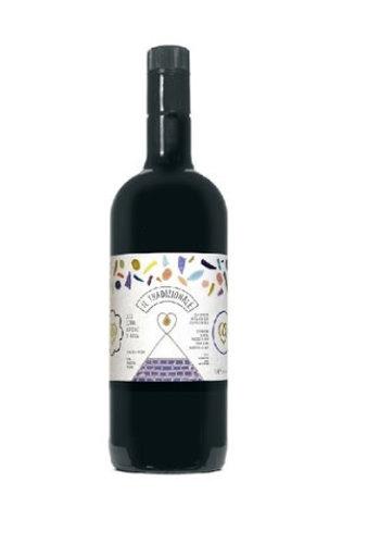Huile d'olive extra vierge Il Tradizionale | Frantoio di Molfetta | 1L