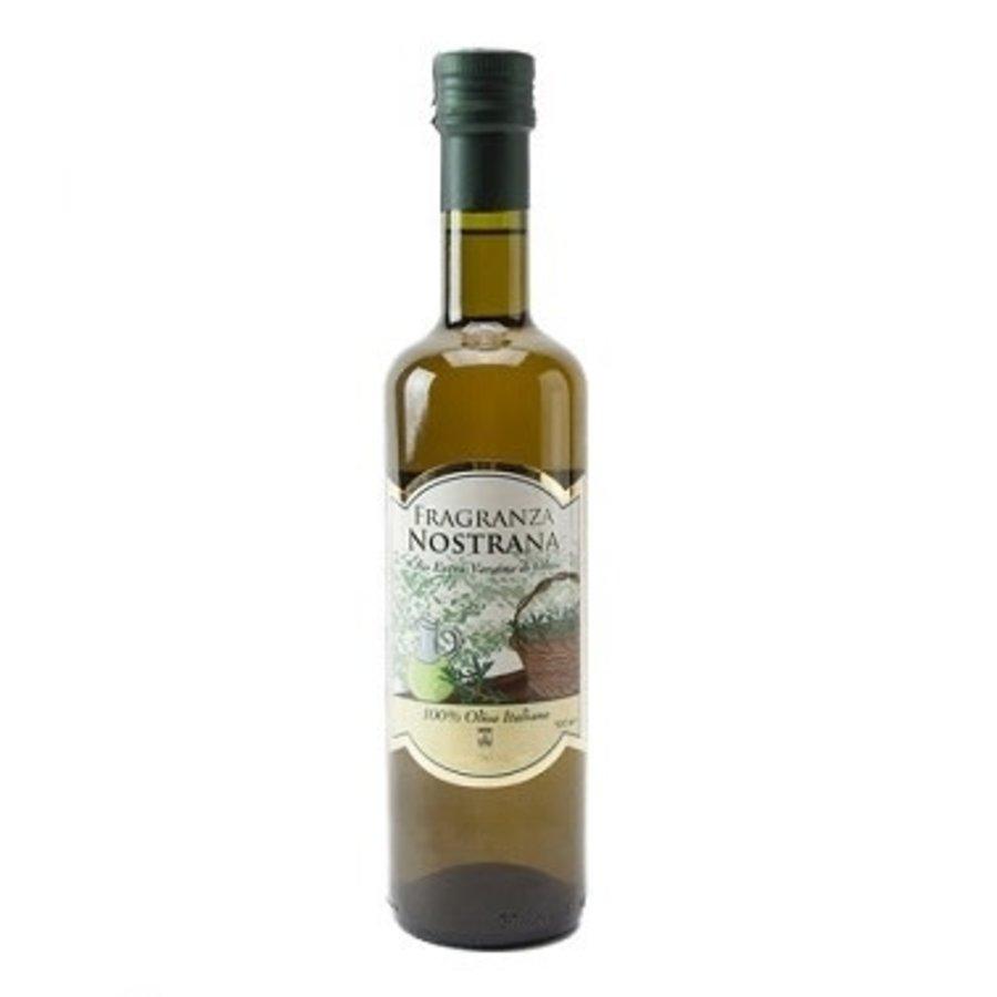 Huile d'olive extra vierge Fragranza Nostrana | Fragranza Nostrana | 1L