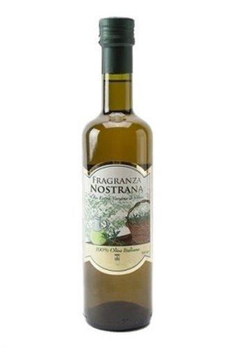 Huile d'olive extra vierge Fragranza Nostrana | Fragranza Nostrana | 500 ml