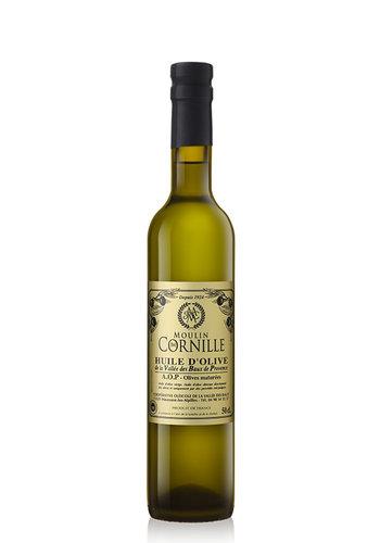 Huile d'olive fruitée Noire | Jean-Marie Cornille  500ML