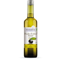 Huile d'olive extra vierge douce | Bio Planète - 500 ml