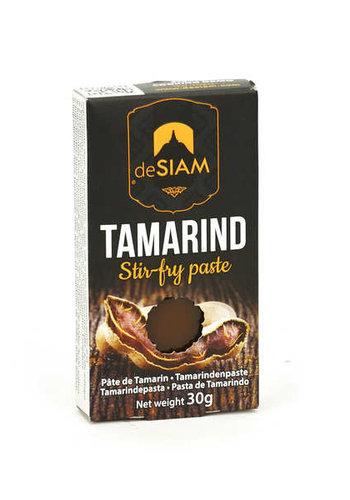 Pâte de Tamarin   deSiam   30g