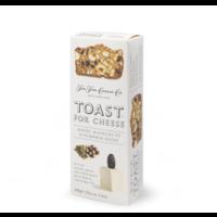 Toast dates, noisettes et graines de citrouille |  The Fine Cheese Co. ||100g