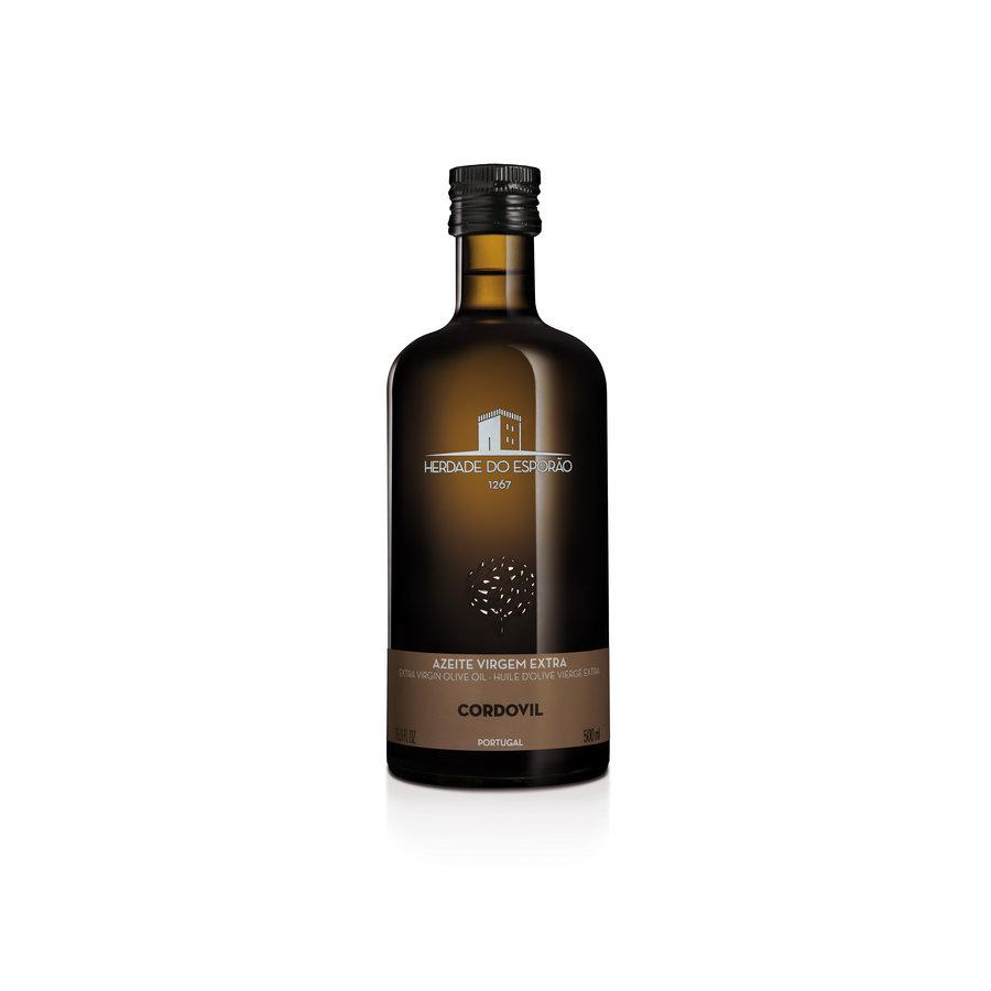 Huile d'olive extra vierge  Cordovil | Herdade Do Esporao | 500 ml