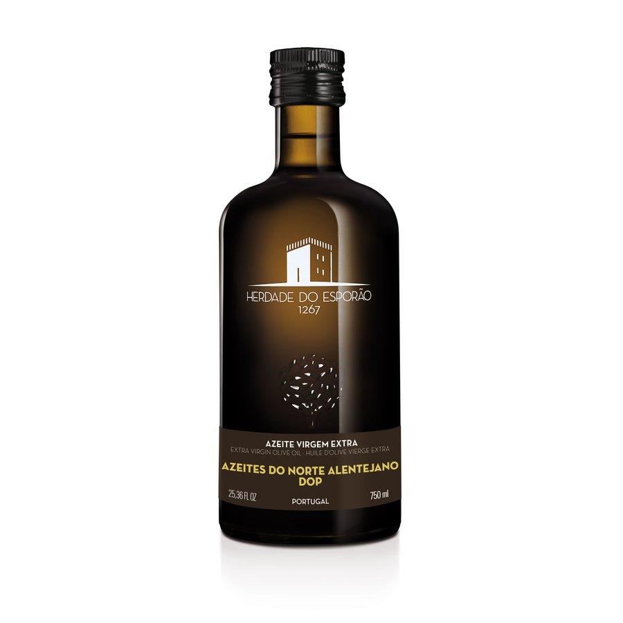 Huile d'olive DOP Norte Alentejano Portugal 750 ml
