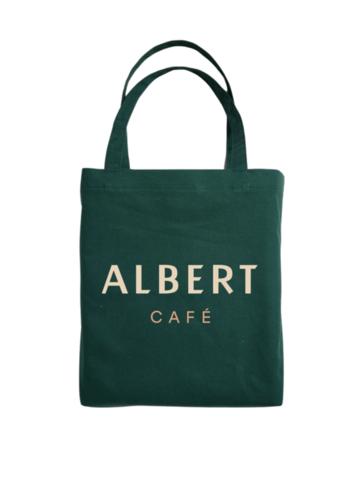 Sac réutilisable|  Le Albert Cafe