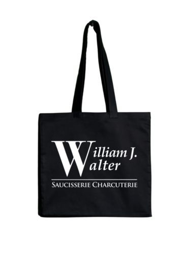 Sac réutilisable | William J. Walter
