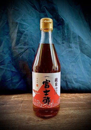 Vinaigre de riz Junmai Fujisu | 500ml