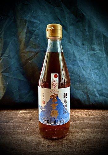 Vinaigre de riz IIO Fujisu | 360ml