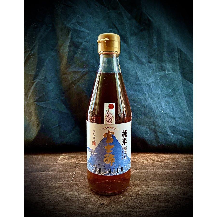 Vinaigre de riz IIO Fujisu Prenium   360ml