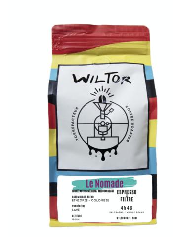 Le Nomade  Wiltor Café  454 g