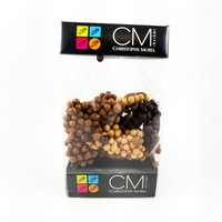 Langues de chat | Morel Chocolatier | 100g