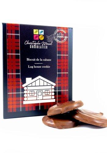 Biscuits de la Cabane | Morel Chocolatier