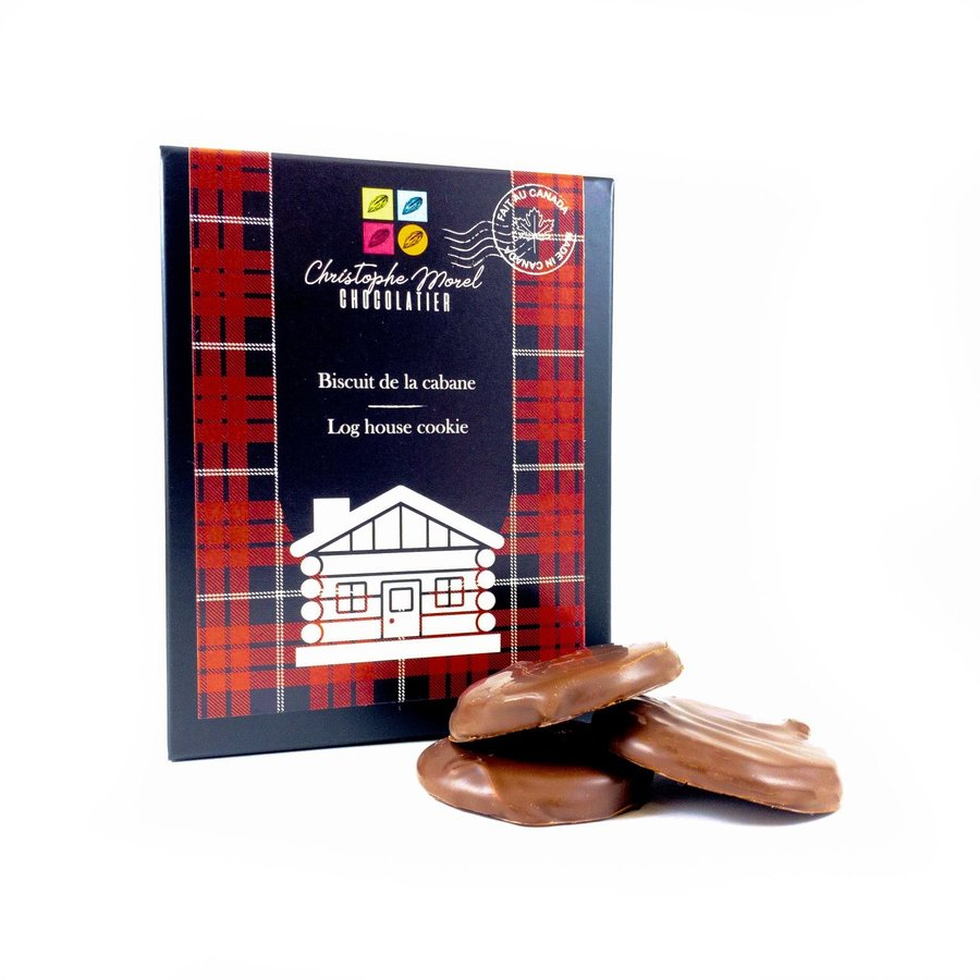 Biscuits de la Cabane| Morel Chocolatier