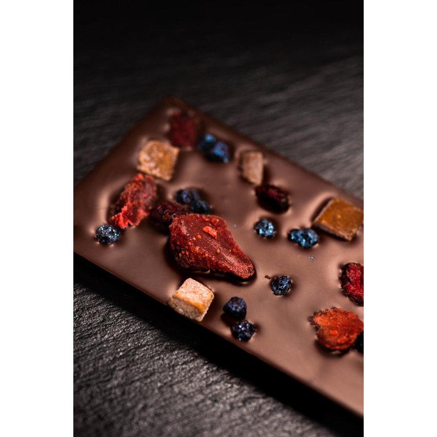Tablette Canadienne | Signature |Morel Chocolatier