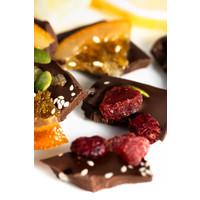 Tablette Récolte | Signature |Morel Chocolatier