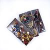 Tablette Pomponette    Signature  Morel Chocolatier