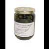 Cornichons sucrés marinés 375 ml |Délices de l'Île d'Orléans