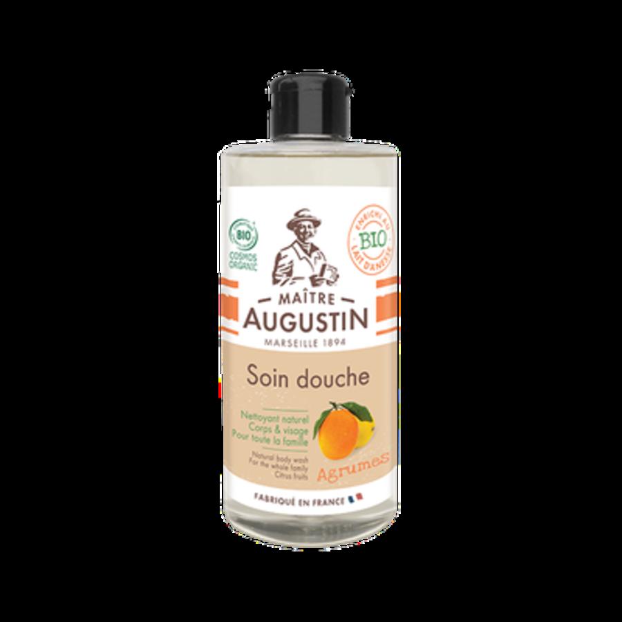 Soin douche agrumes | Maître Augustin | 500 ml