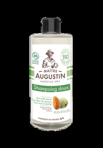 Shampoing doux amande | Maître Augustin | 500 ml