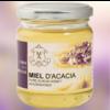 Miel Acacia | Le Mas des Abeilles | 250 g