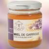 Miel de Garrigue |Le Mas des Abeilles |250 g