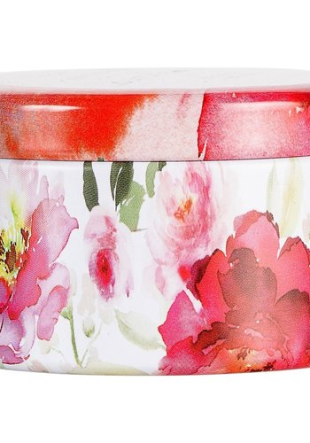 Chandelle Primavera Spring Flowers | Via Mercato 85g