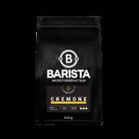 Café Barista - Cremone (Espresso) - 500gr