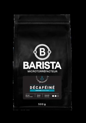 Café Barista - Espresso Décaféiné - 500g