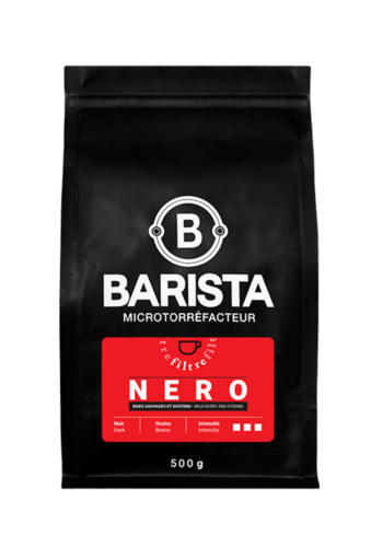 Café Barista - Nero (Americano) - 500g