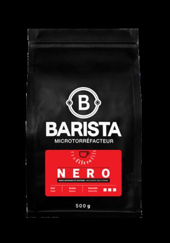 Nero (Filtre) | Café Barista | 500g
