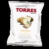 Croustilles Fromage affiné 125g |Torres
