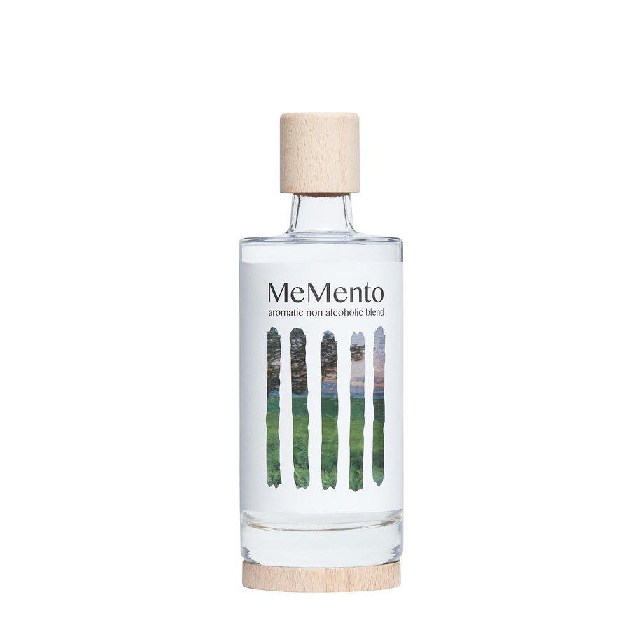 Gin sans Alcool   MeMento   700 ml