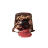 Crucial Divine à la cerise (Joyau chocolaté) | 65g