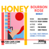 Café  Honey | Bourbon rose | Wiltor Café | 300g