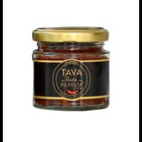 Crème de citron confit à la Harissa   Tava Hada Pilpelta   100g