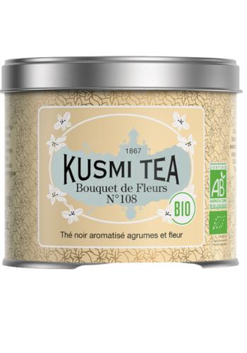 Bouquet de Fleurs No108  | Kusmi Tea | 100g