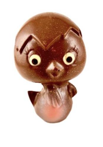 Poussinette | lait | Morel Chocolatier