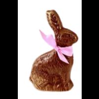 Collection Vintage Petit Lapin (Chocolat au lait) | Morel Chocolatier