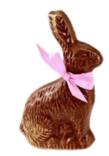 Collection Vintage petit  lapin  6 | lait | Morel Chocolatier