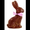 Collection Vintage grand  lapin 8 1/2 | lait | Morel Chocolatier