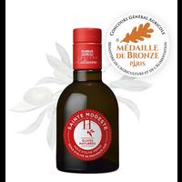 Huile d'olive  Olives Maturées   Château Calissanne   500ml